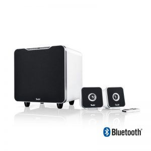 Motiv 2 Blue Bluetooth Lautsprechersystem