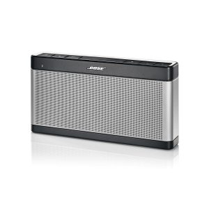 Bose Soundlink III Ein absolutes Highlight unter Bluetooth Lautsprecher