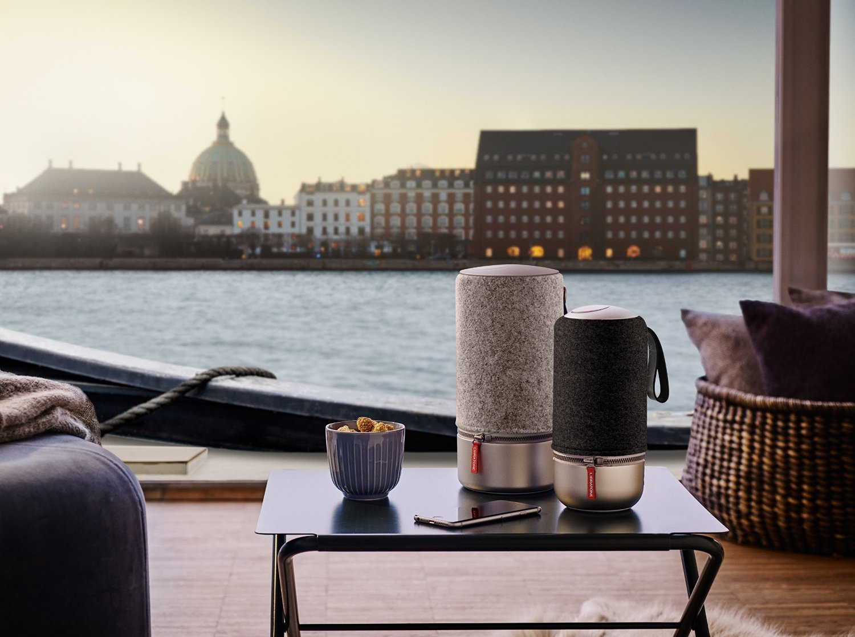 Große Bluetooth Lautsprecher für große Wohnungen und Häuser