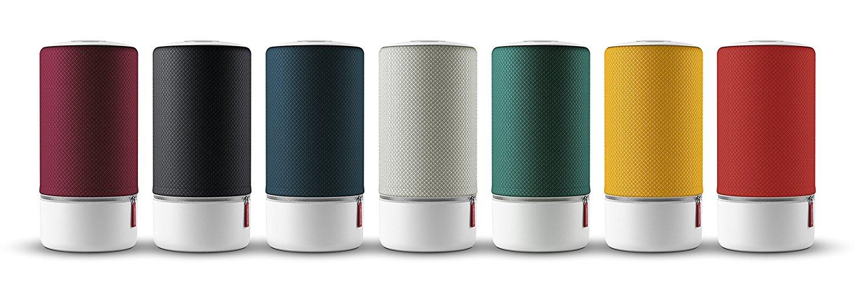 Libratone Zipp verschiedene Farben