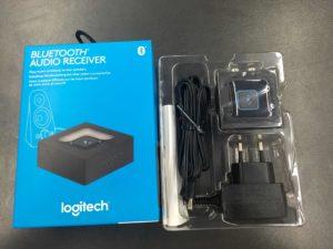 Logitech-Bluetooth-Adapter-verpackung offen