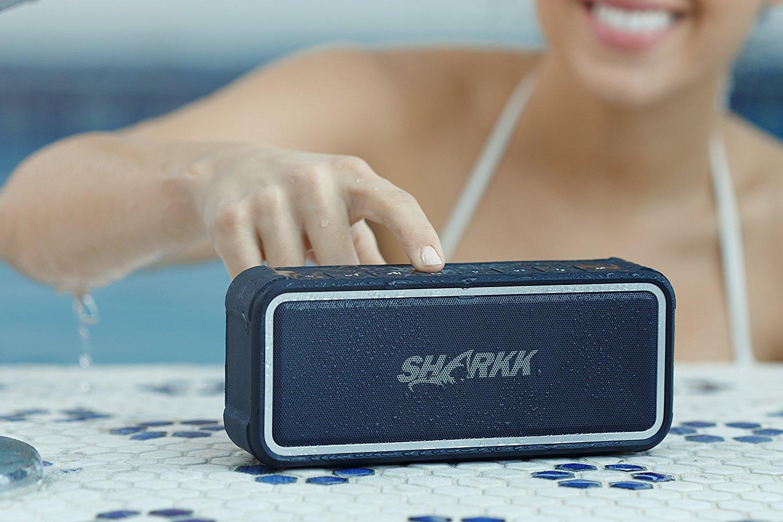 Sharkk Bluetooth Boxen
