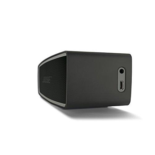 Bose SoundLink Mini Anschlüsse