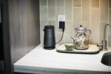 Bose SoundLink Revolve Ladeschale schwarz -