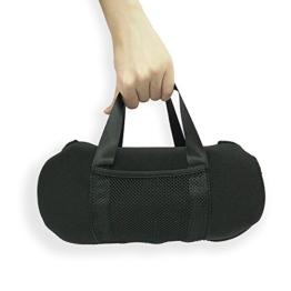Dreamerd JBL Xtreme Tragetasche, Wasserdicht Neopren Kasten Bewegliche Reißverschluss-Abdeckung Hülle Tasche Taschen für JBL Xtreme Tragbare Lautsprecher Drahtlose Bluetooth -