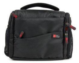 DuraGadget City-Tasche mit herausnehmbaren Fächern für SONY SRS-XB10 | XDR-P1DBP | SRS-ZR5 | SRS-XB-20 und SRS-XB 10 tragbare Lautsprecher -