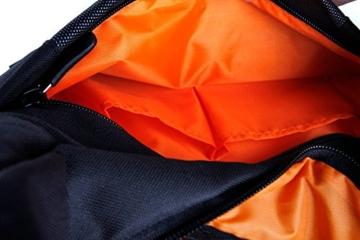 DuraGadget Transport-Tasche mit Schulterriemen für SONY SRS-XB10 | XDR-P1DBP | SRS-XB30 | SRS-ZR5 | SRS-X5 | SRS-XB-40 | SRS-XB-30 | SRS-XB-20 und SRS-XB-10 tragbare Lautsrpecher -