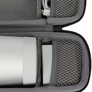 für BOSE SoundLink Revolve Bluetooth Lautsprecher Reise Lagerung Tragen Taschen Hülle von co2CREA -