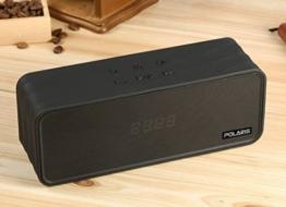 Polaris V8 Bluetooth Lautsprecher Mit Radio