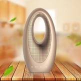 QITECO Bluetooth Lautsprecher mit Radio Gold