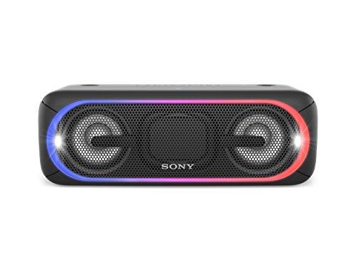 Sony SRS-XB 40 Lichteffekte