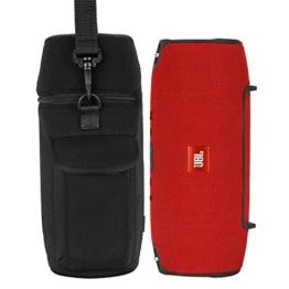 Tasche für JBL Xtreme, Wommty Wasserdicht Neopren Schutztasche Hülle Kasten TragetascheTasche Taschen mit Schultergurt für JBL Xtreme Tragbare Lautsprecher Drahtlose Bluetooth -