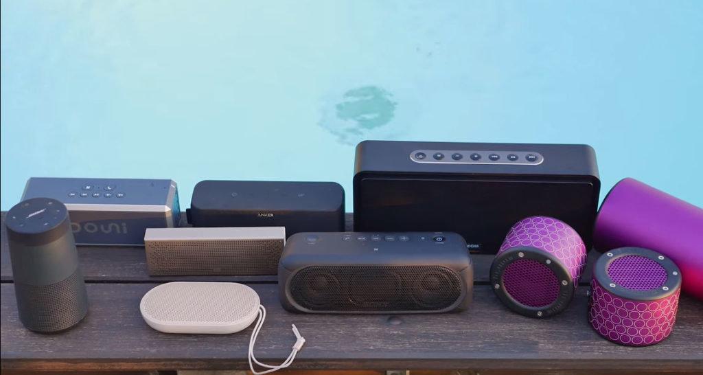 Die besten Bluetooth Boxen im Test & Vergleich 2020 – Die Top 12