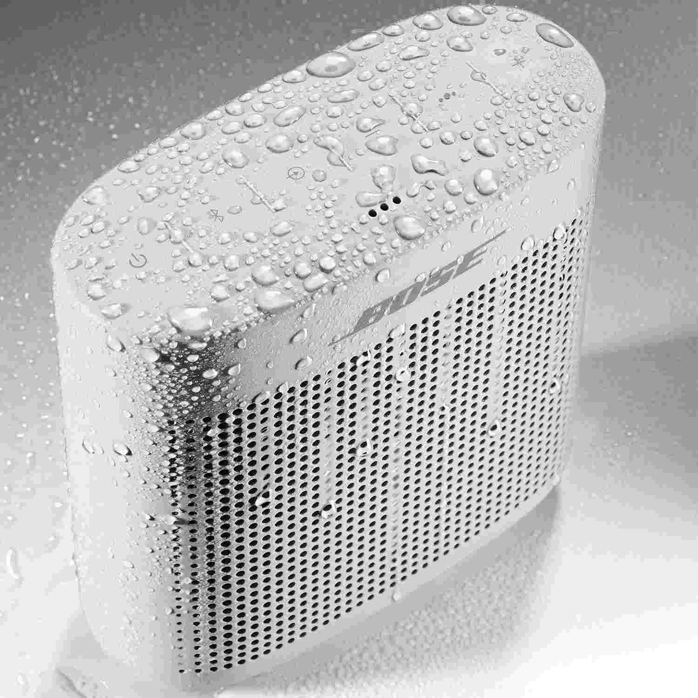 kabelloses mikrofon mit lautsprecher