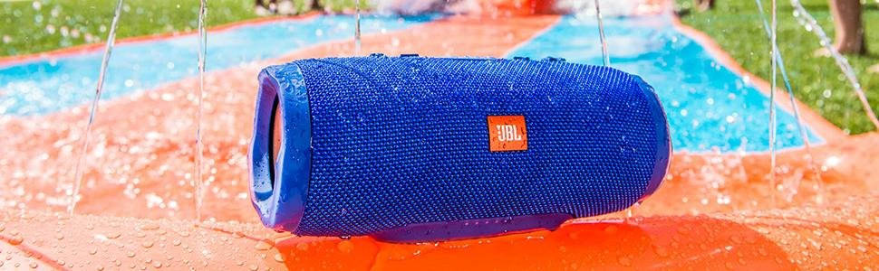 JBL CHarge 3 wasserdichter Bluetooth Speaker