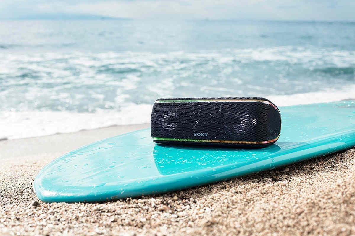 Sony SRS-XB 21 im Test: Der neue Bluetooth Lautsprecher was taugt er wirklich