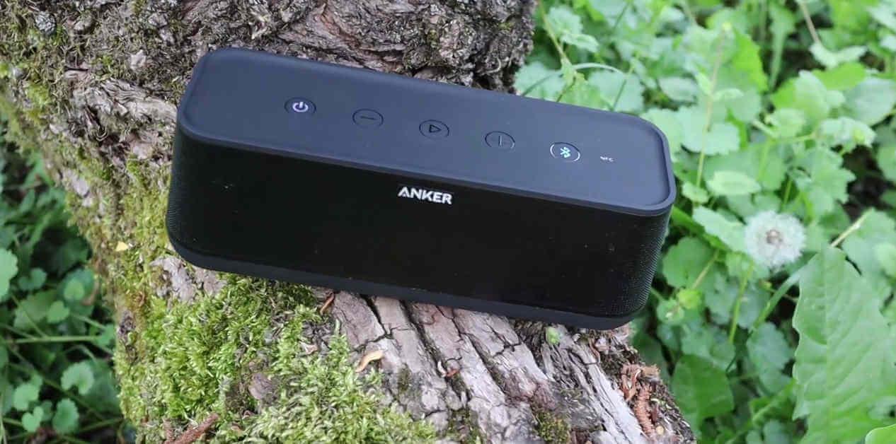 Anker Soundcore Pro+