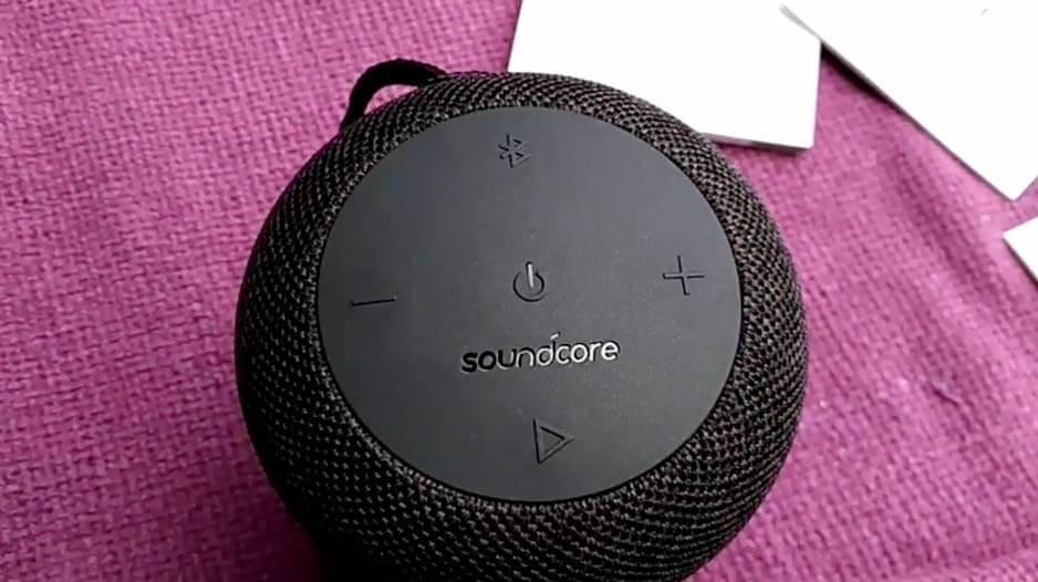 Soundcore Motion Q