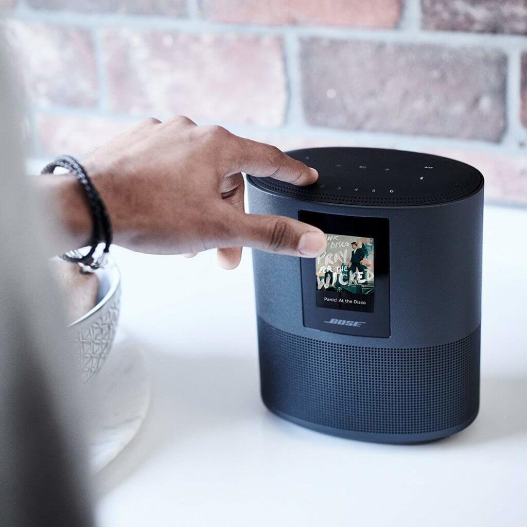 Bose Home Speaker 500-2