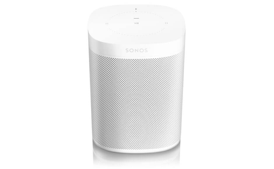 Sonos One 2. Generation (Bild: Sonos)