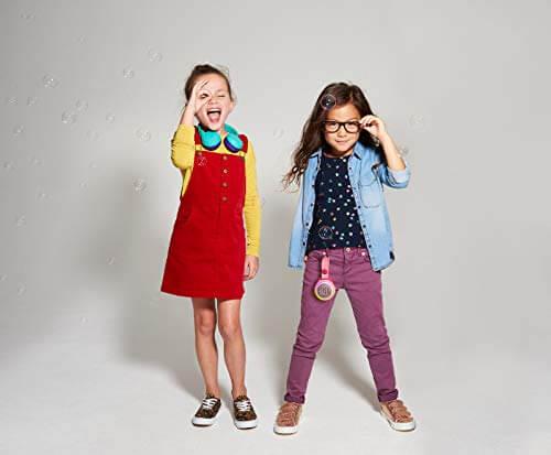 JBL JR Pop Mini-Boombox im Test: Kinder Lautsprecher mit Lautem Klang