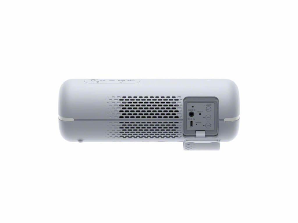 Sony SRS-XB22 Anschlüsse