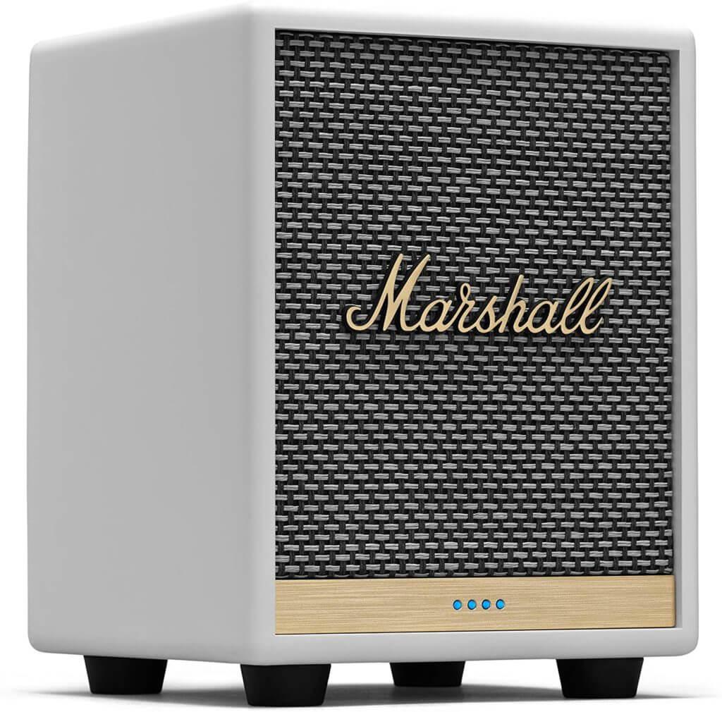 Marshall Uxbridge Voice in der Farbe Weiss
