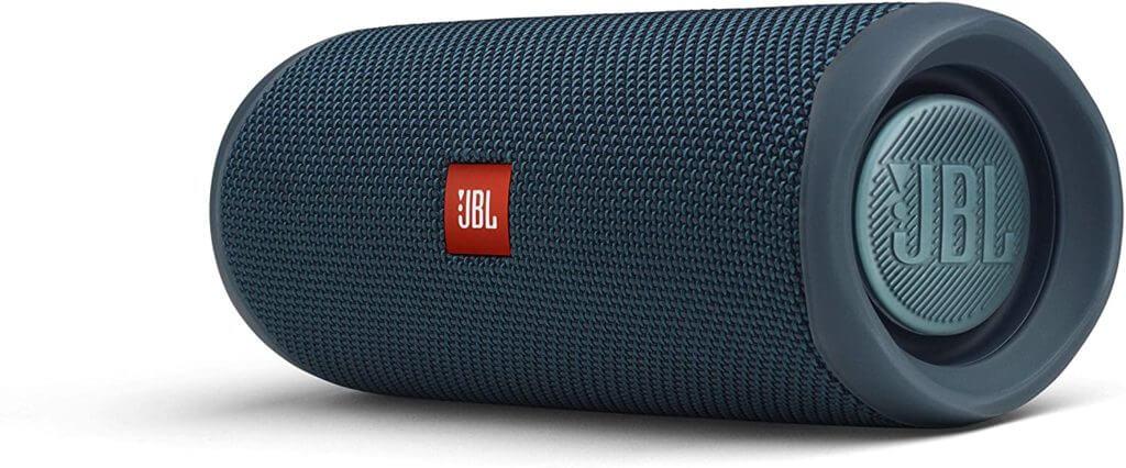 JBL Flip 5 mit 20 Watt Musikleistung