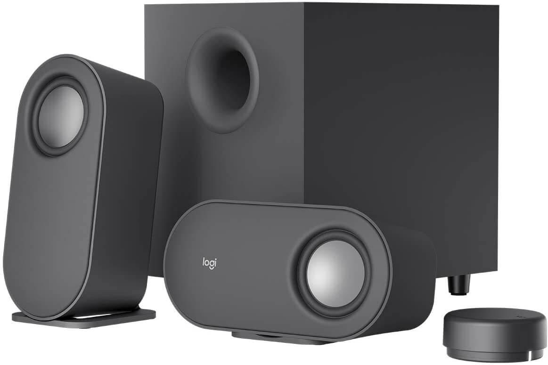 Logitech Z407 2.1 Lautsprechersystem mit Bluetooth