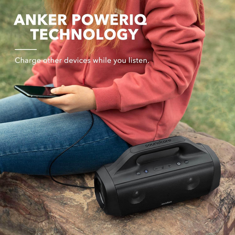 Anker Soundcore Motion Boom im Test