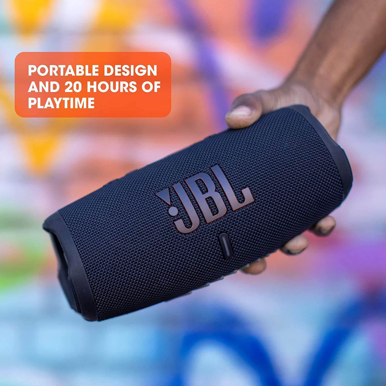 JBL Charge 5 Test: Was taugt das neue Topmodell wirklich?