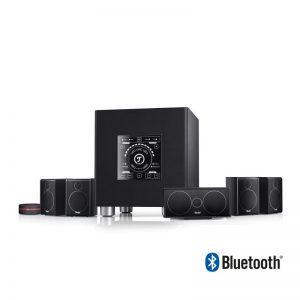 Teufel Concept E Digital Bluetooth Lautsprechersystem