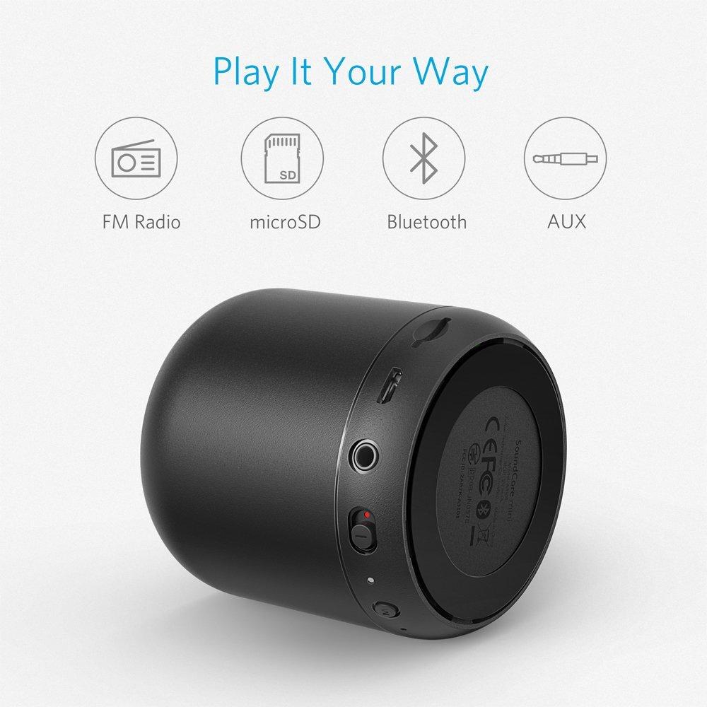 Anker SoundCore Mini Bluetooth Lautsprecher