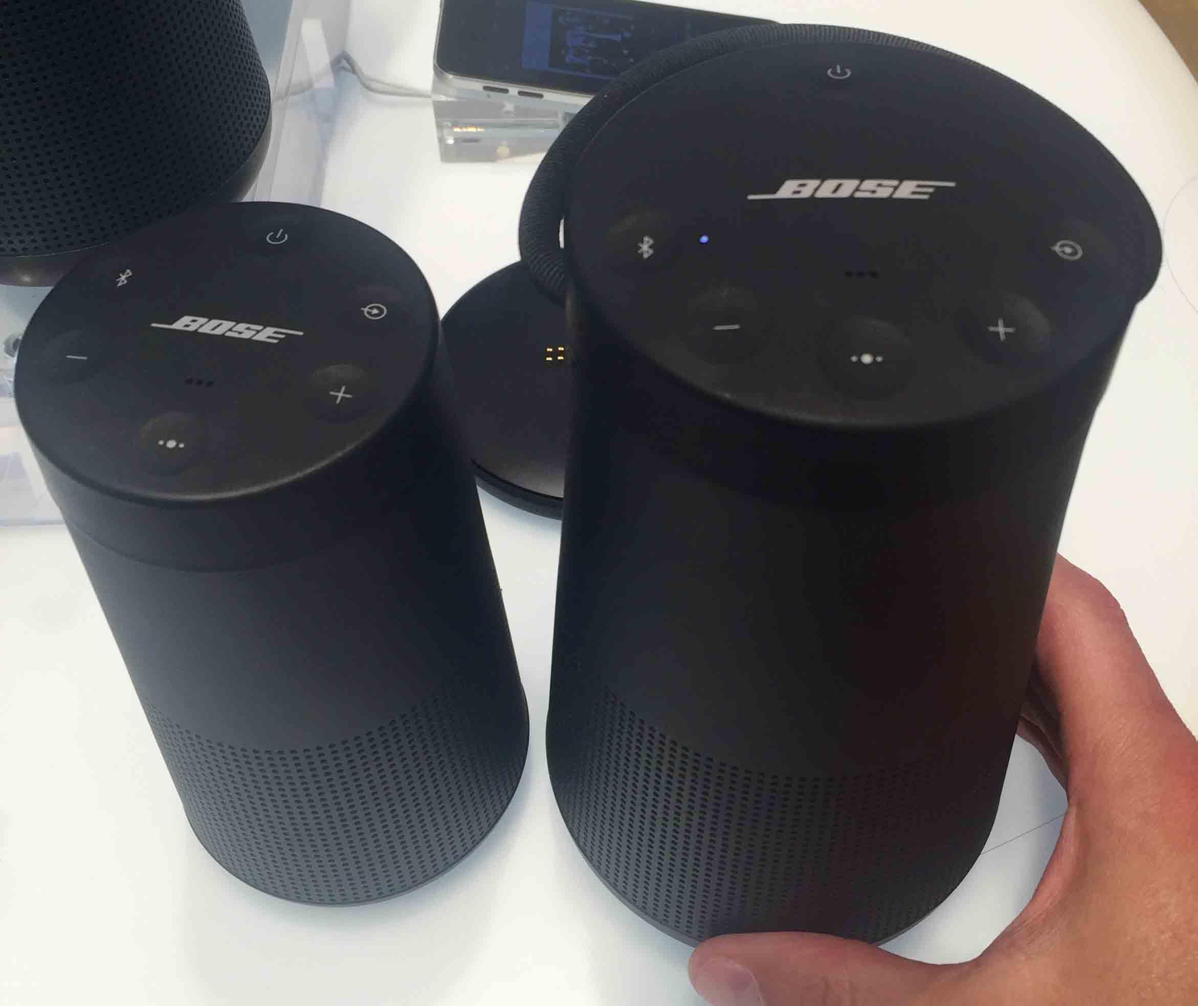 Bose-SoundLink-Revolve-&-Revolve+
