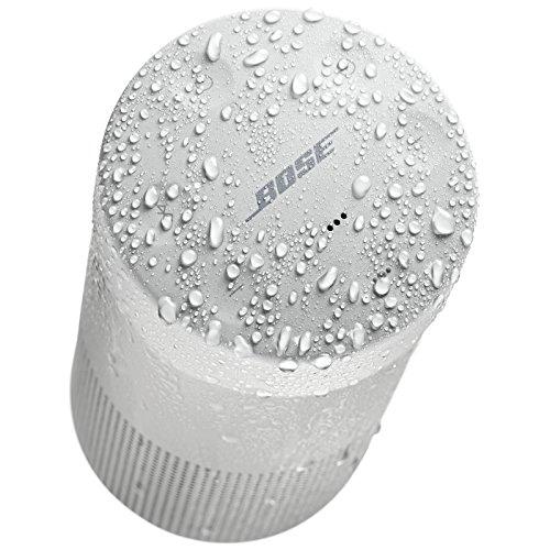 Bose Revolve in weiß
