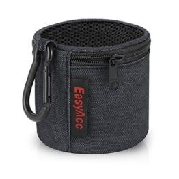 EasyAcc Bluetooth Lautsprecher Tasche Reise leichte Tragetasche Hülle für Anker SoundCore/ August MS425/ EC Technology Enhanced Lautsprecher -