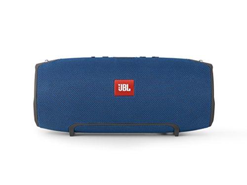 JBL Xtreme front ansicht farbe blau