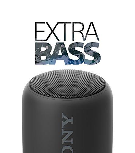Sony SRS XB 10 Extra Bass