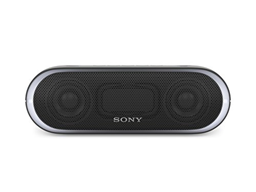 Sony SRS XB 20 front ansicht