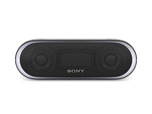 Sony SRS XB 20 in Schwarz