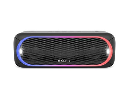 Sony SRS Xb 30 Front Ansicht