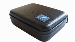 Tasche Tragetasche Schutzhülle Schutzbox Reise-Schutzkoffer für Bose SoundLink mini und Bose SoundLink Mini 2 Bluetooth-Lautsprecher -