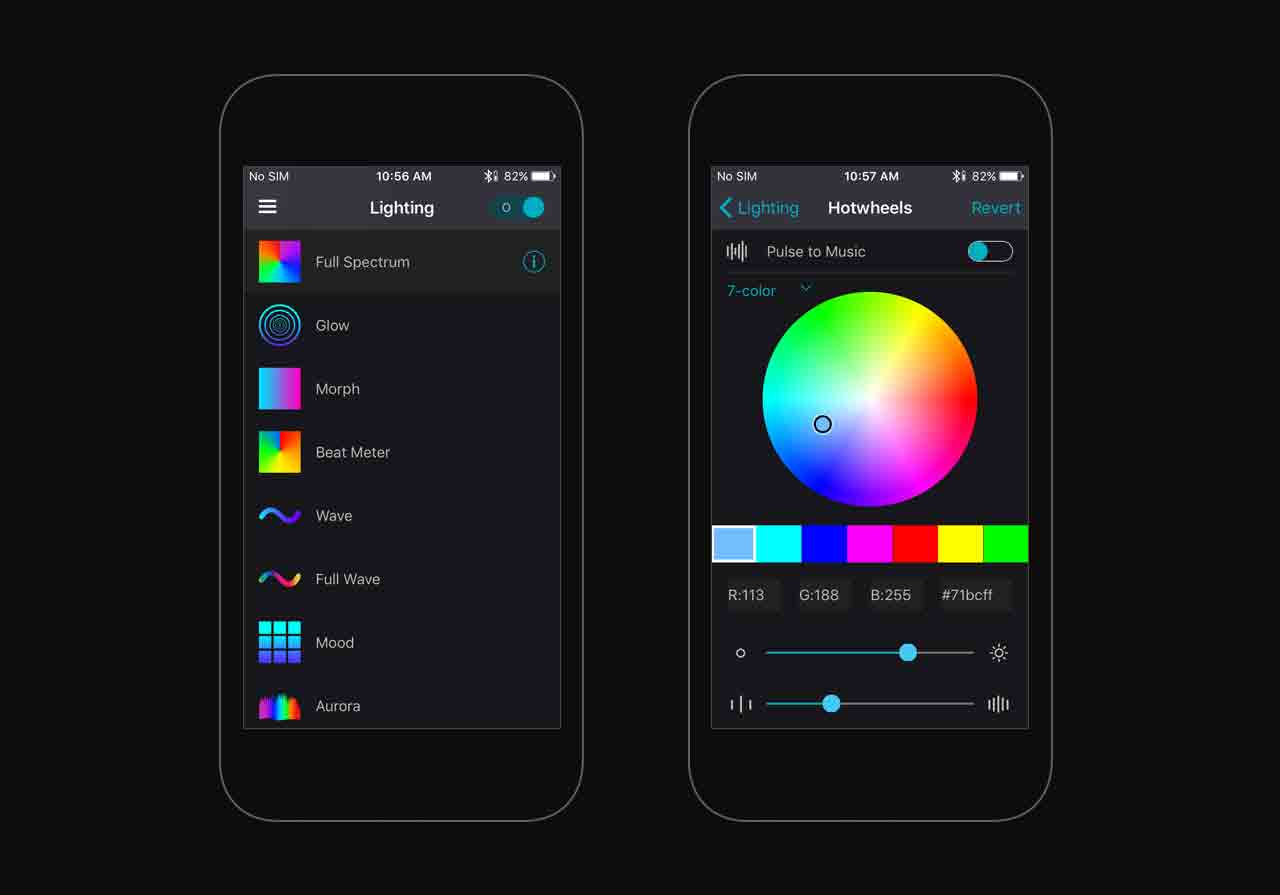 Creative-Halo-App