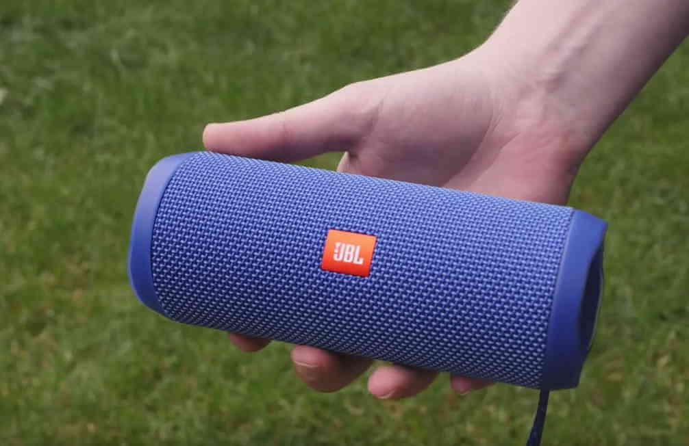 JBL Flip 4 im Test: Was taugt der neue Speaker wirklich