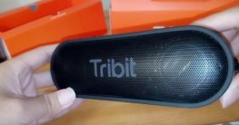 Tribit-XSound-GO-Frontansicht